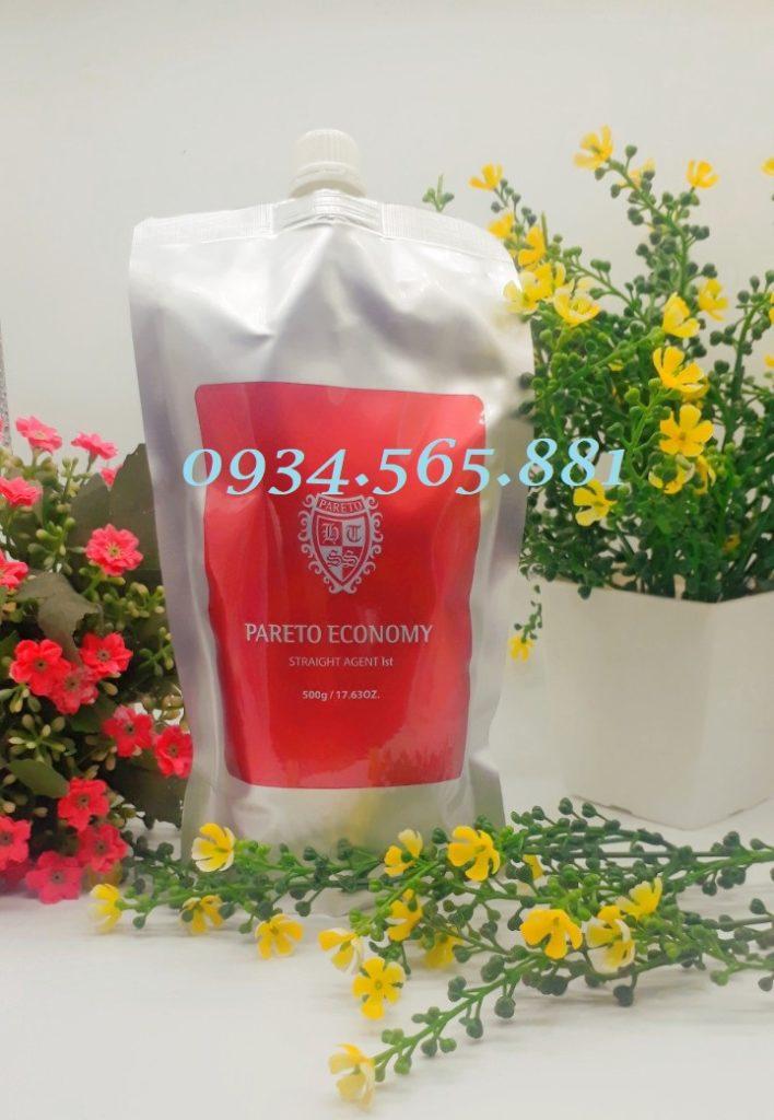 Mua thuốc uốn ép đa năng Pareto Economy tại huyện Thạch Thất - Thuốc uốn số 1