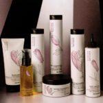 Bộ dầu gội Sinsea chăm sóc tóc hư tổn bông rối