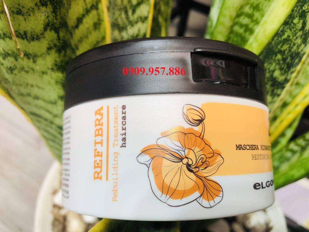 Mặt nạ phục hồi Refibra cho tóc khô xơ hư tổn